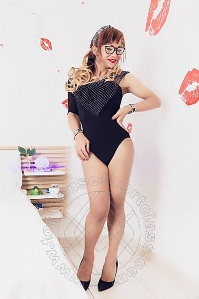 Alessia Fox  FERRARA 3292740697